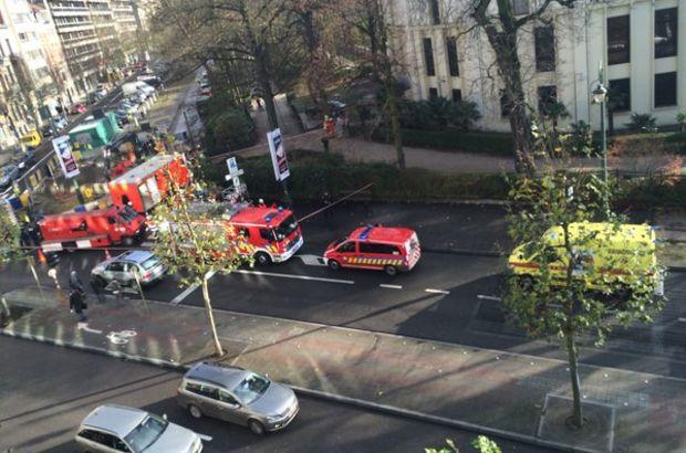 Belçika Haber Ajansı: Bir patlama sesi daha duyuldu