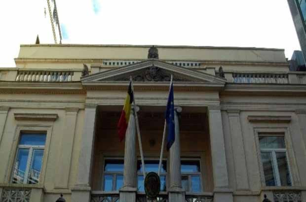 Belçika'nın Türkiye'deki temsilcilikleri faaliyetlerine devam ediyor