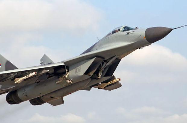 'Rus uçakları yanlışlıkla Esad güçlerini vurdu'
