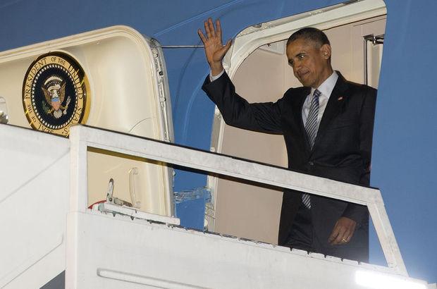 Obama'nın Arjantin ziyareti gerginlik yarattı