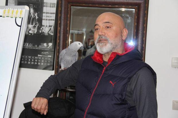 Hikmet Karaman: Terör saldırıları futbolcuları olumsuz etkiliyor