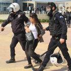 Harran Üniversitesi'nde Nevruz gerginliği: 48 gözaltı