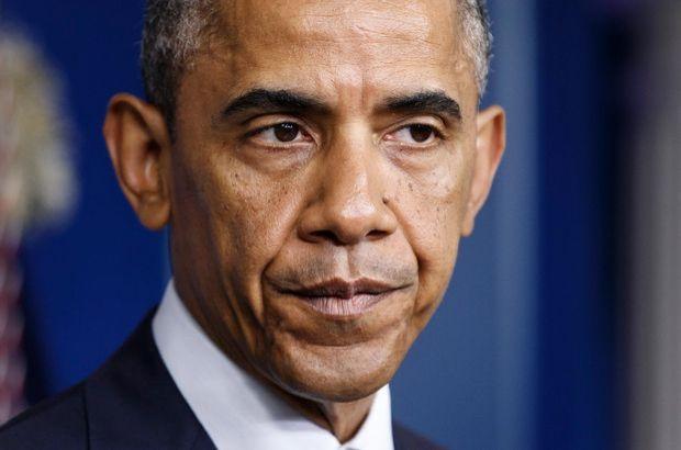 Obama: DAEŞ Ortadoğu'da müslümanları öldürüyor