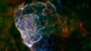 'En parlak süpernova'nın sırrı çözüldü