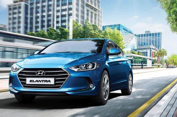 Yenilenen Hyundai Elantra satışa sunuldu
