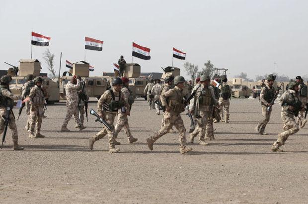 Irak DAEŞ'e Musul operasyonu başlattı!