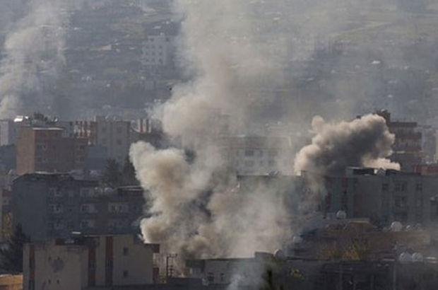 Nusaybin'de bombalı tuzak: 3 şehit, 9 yaralı