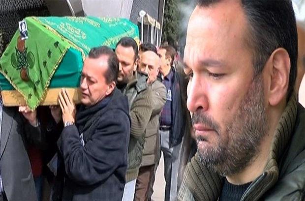 Usta oyuncu Kemal Sunal'ın annesi Saime Sunal hayatını kaybetti