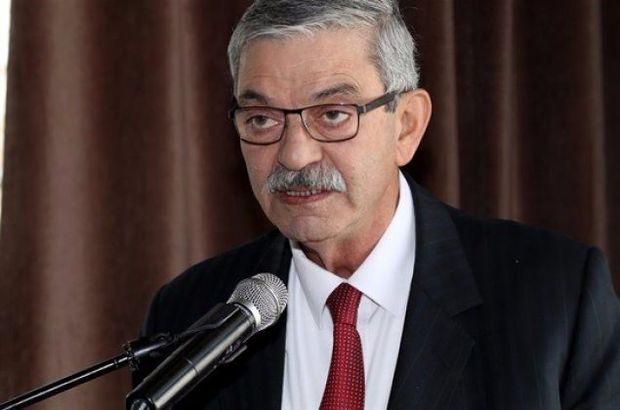 KKTC başbakanı Kalyoncu hastaneye kaldırıldı