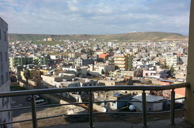 Cizre'de 2 bin 700 binada ağır hasar var