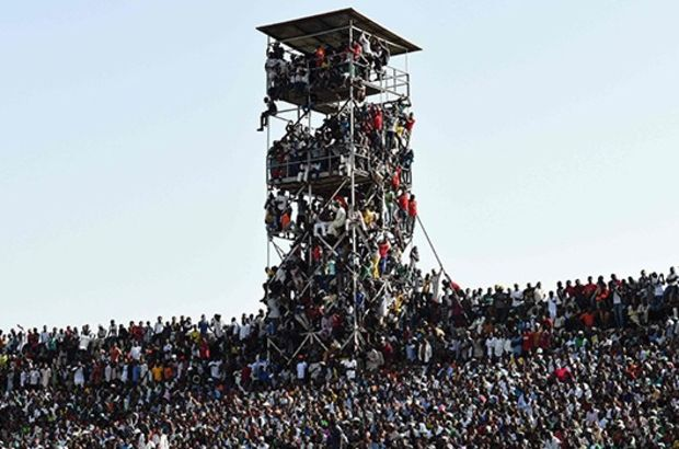 Nijerya-Mısır