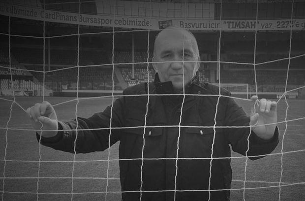 Bursaspor TV Spikeri Erhan Tamiş, maç anlatırken kalp krizi geçirip öldü