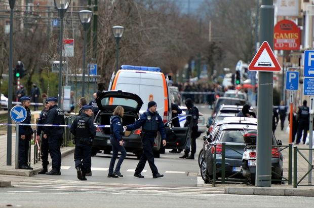 Brüksel'deki üçüncü bombacı Fayçal Ceheffou mu?