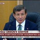 """""""DİPLOMATLARIN TOPLUCA DAVAYA GİTMESİ DOĞRU DEĞİL"""""""