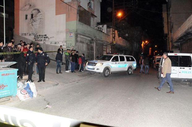 Gaziantep'te 13 yaşındaki Suriyelinin başsız cesedi bulundu
