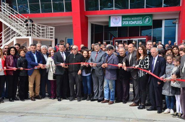 CHP'den Manisa'da alternatif açılış