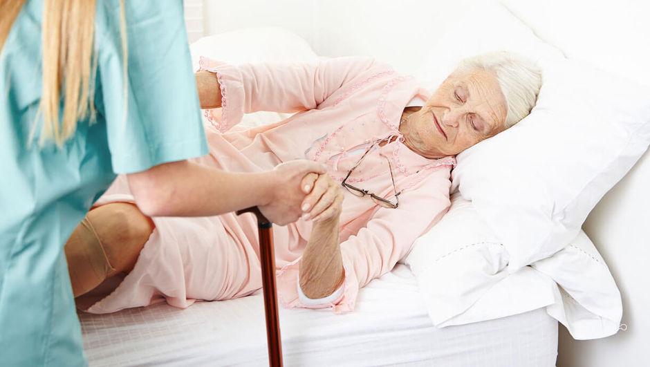 Yatak yaraları