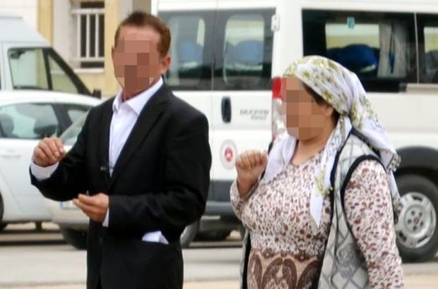 Antalya'da komşuya tecavüz girişimine 11 yıl hapis cezası