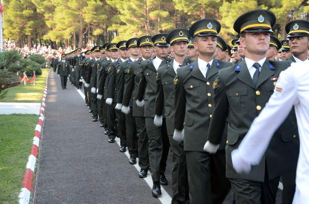 Subayların yanısıra astsubaylar da yüksek lisans eğitimi yapabilecek