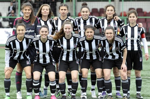 Beşiktaş Kadın Futbol Takımı