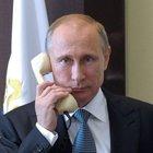 Rusya Devlet Başkanı Putin, Esad ile görüştü