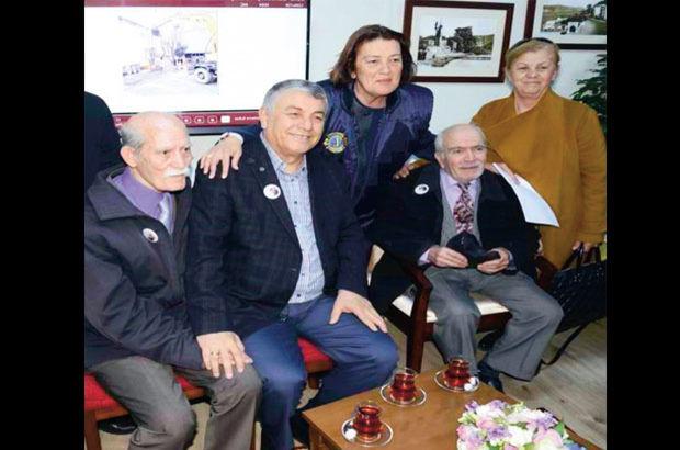 İstanbul'da yaşlılara gündüz kreşi