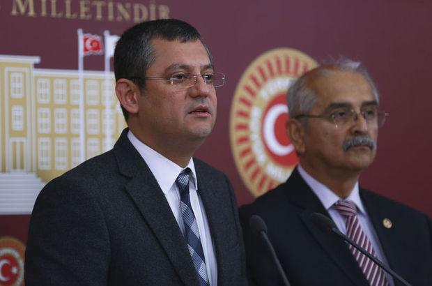 CHP'li Veli Ağbaba ve Nurettin Demir, ABD'de Rıza Sarraf'ın davasını izleyecek