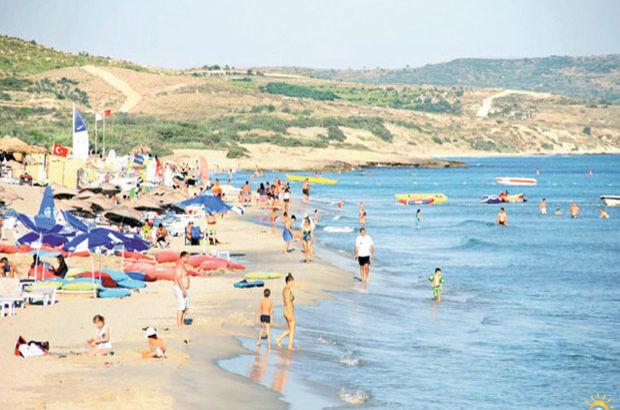 Altınkum'da 3 plajın kiraya verilmesi kararı alındı