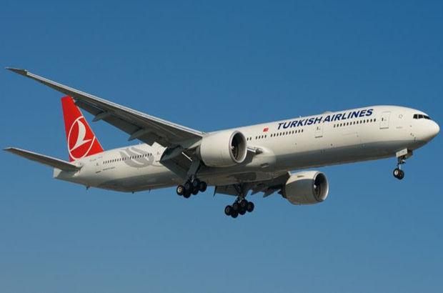 THY 24 Mart ve 01 Nisan (dahil) arasındaki İstanbul-Brüksel kaşılıklı seferlerini iptal etti