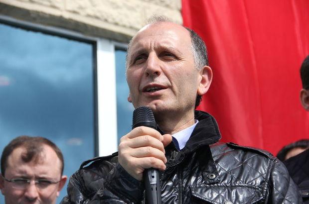 Trabzonspor Kulübü Başkanı Muharrem Usta: Uykumuz kaçmıyor