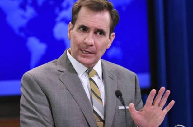 ABD: Esad'in Tedmur'u alması iyi bir şey