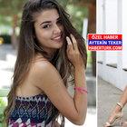 Hande Erçel-Ekin Mert Daymaz aşkı son sürat