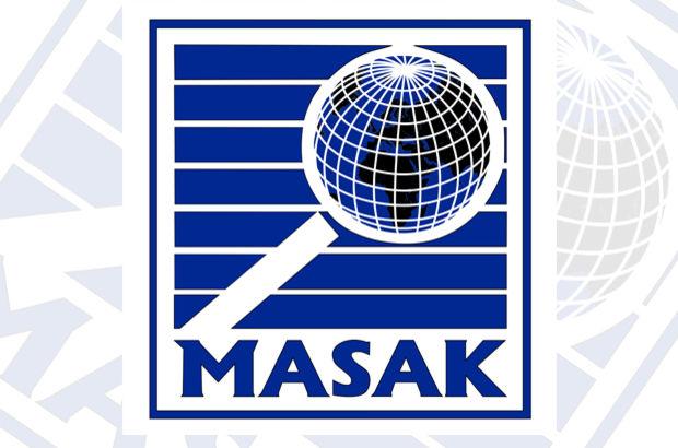 MASAK'ın yeni başkanı Osman Dereli oldu
