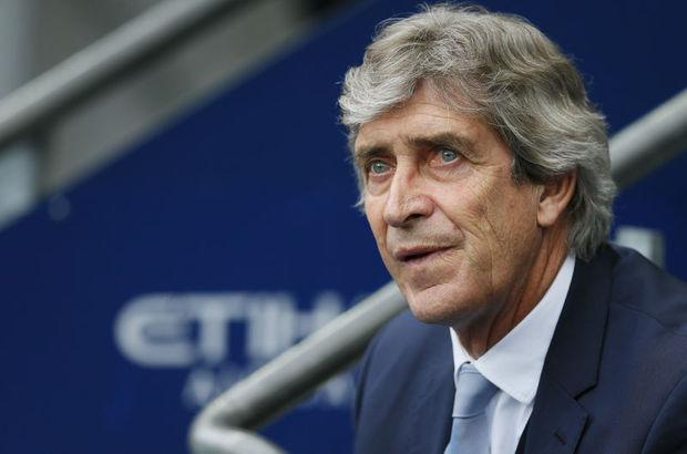 Manchester City teknik Direktörü Manuel Pellegrini için Zenit iddiası!