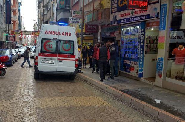 Elazığ'da emekli öğretmen Afet Çağlayan evinde öldürülmüş halde bulundu