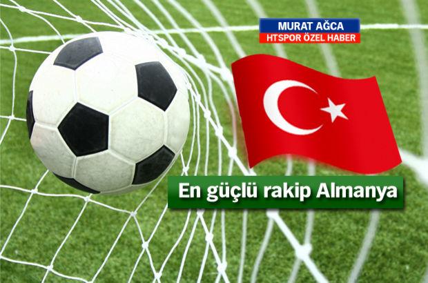 Türkiye, EURO 2024 Avrupa Şampiyonası için ev sahipliğine aday oluyor!