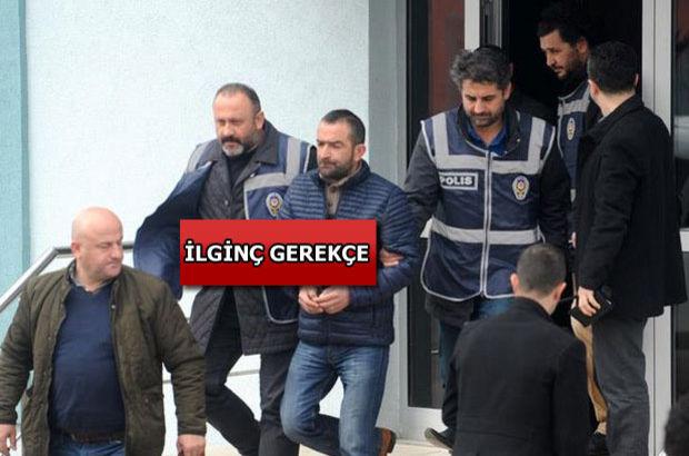 CHP Düzce İl Başkanı Zekeriya Tozan'a darp davasında tahliye!