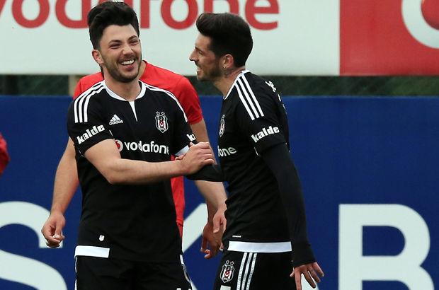 Beşiktaş: 6 - Beylerbeyispor: 0