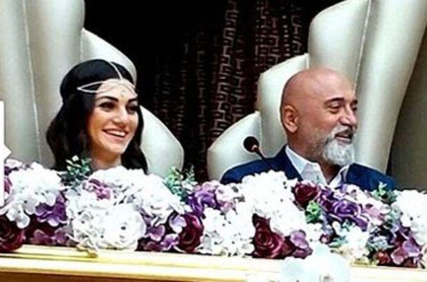Hikmet Karaman 2. kez evlendi