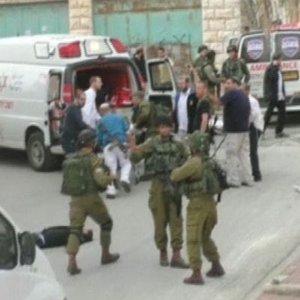 İsrail: Kamera önündeki cinayette yeterli delil yok