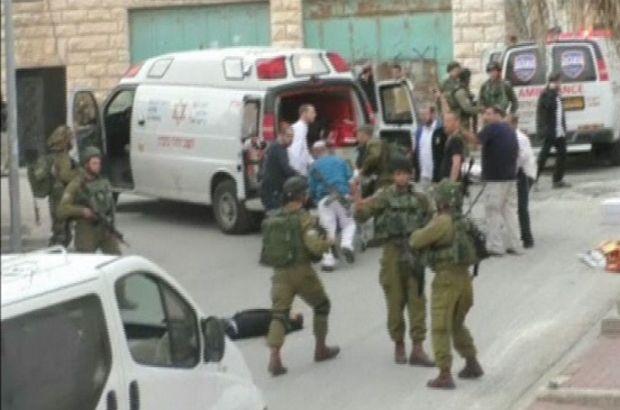 İsrail mahkemesi kamera önündeki cinayet için 'yeterli delil yok' dedi