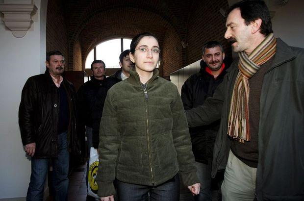 Adalet Bakanı Bekir Bozdağ'dan Fehriye Erdal açıklaması