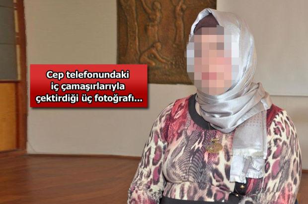 Aydın'da işten çıkartılan huzurevi çalışanı suç duyurusunda bulundu