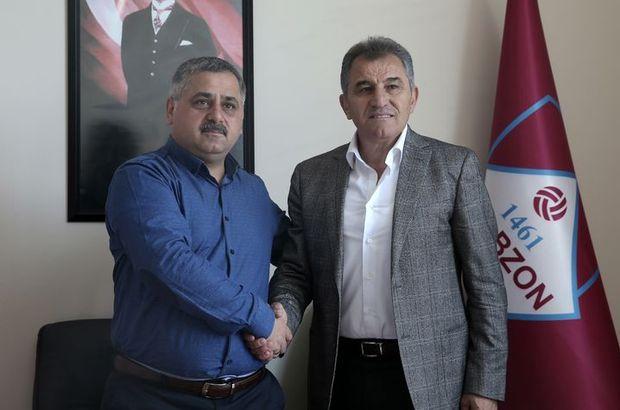 1461 Trabzon, Hüsnü Özkara ile sözleşme imzaladı