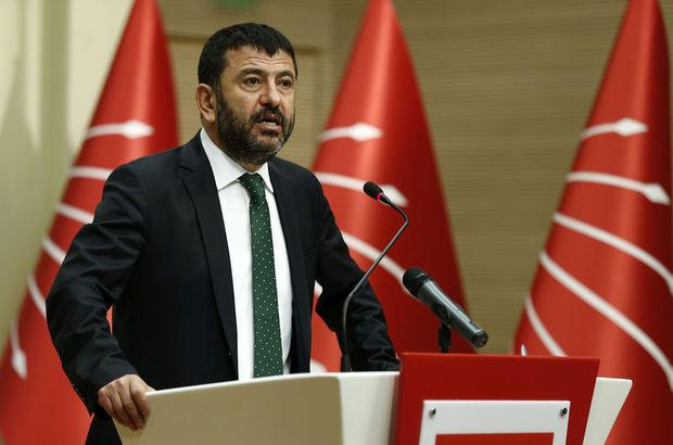 Ağbaba, Başbakan'dan o kampın iptalini istedi