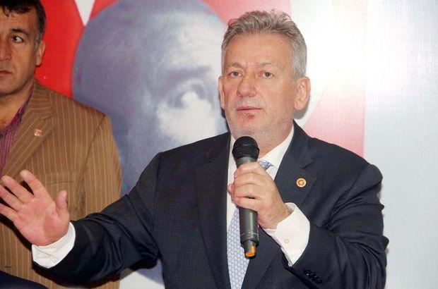 CHP'li vekilden 'Erdoğan'ın azli için 110 imza' açıklaması!