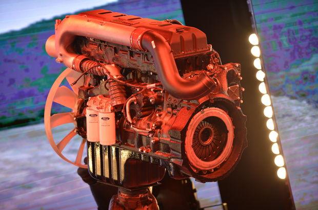 Ford Otosan Ecotorq motorun seri üretimine başladı
