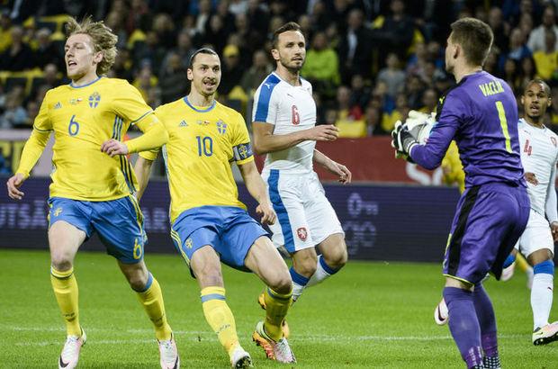 Zlatan İbrahimovic'ten Tomas Sivok'a şok tehdit!