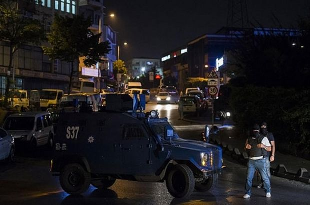 Diyarbakır'da polisle çatışmaya giren 2 PKK'lı öldürüldü