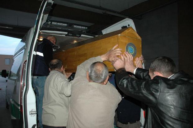 Tekirdağ'da 2 işçi çalıştığı fabrikada ölü bulundu